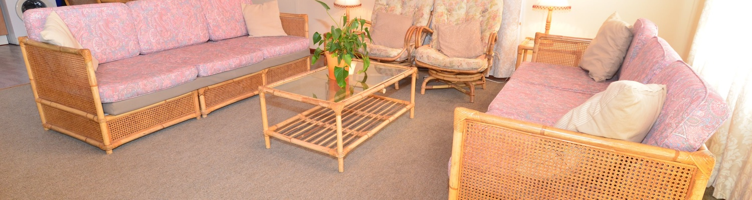 Lounge are of cottage 62,self catering beach cottages,beach cottage,fish hoek chalets,things to do in fish hoek