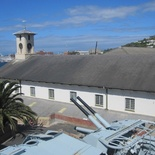 South African Naval Museum - Simons Town
