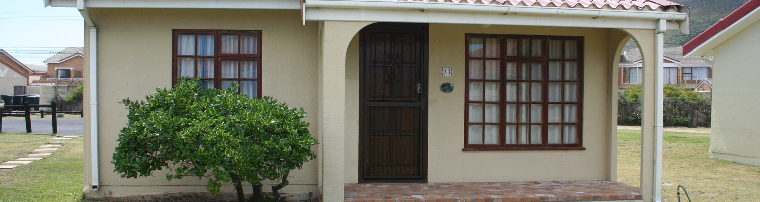 Seaside Cottages Fish Hoek, Cottage 53, self catering cottage, Cape Town