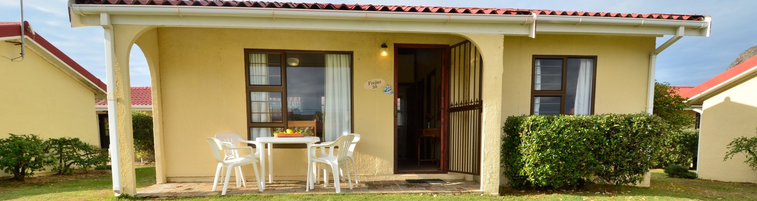 Self Catering Accommodation Cape Town,Outside View of cottage 30 seaside cottages,Small 2 Bedroom Cottage,Fish Hoek Chalets,things to do in fish hoek,fish hoek,fishhoek,fish hoek beach