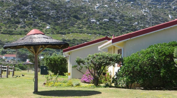 Cottage of the Month - Seaside Cottages Fish Hoek