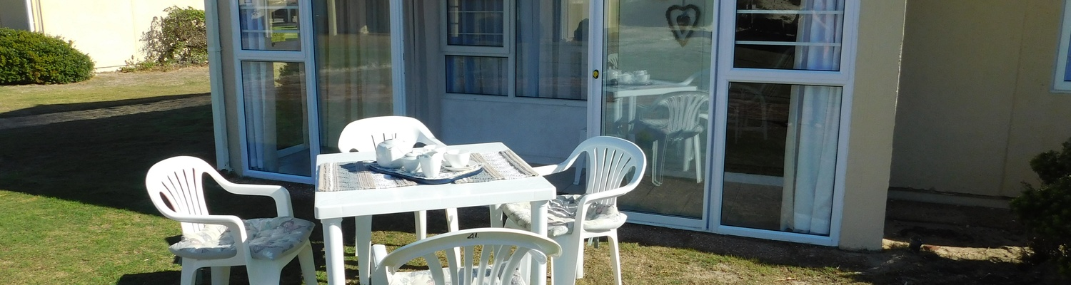 Self Catering Accommodation Cape Town,Outside view of cottage 41 Seaside cottages,fish hoek beach,fish hoek,south peninsula cape town